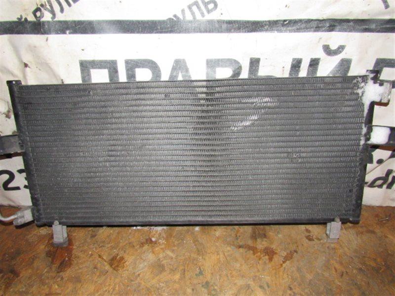 Радиатор кондиционера Nissan Nissan PNW11 SR20DET 2002