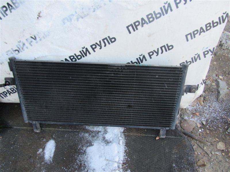 Радиатор кондиционера Nissan Nissan PNW11 SR20DET 1998