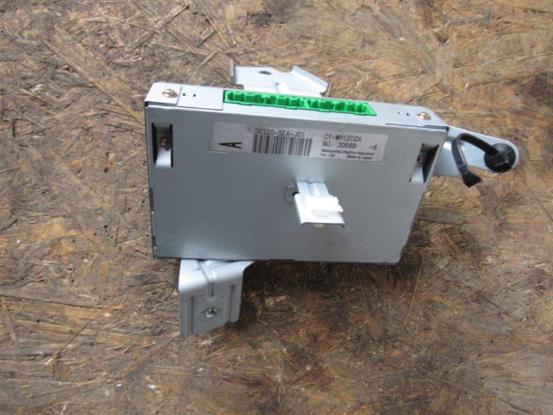 Электронный блок Honda Inspire UC1 J30A 2003