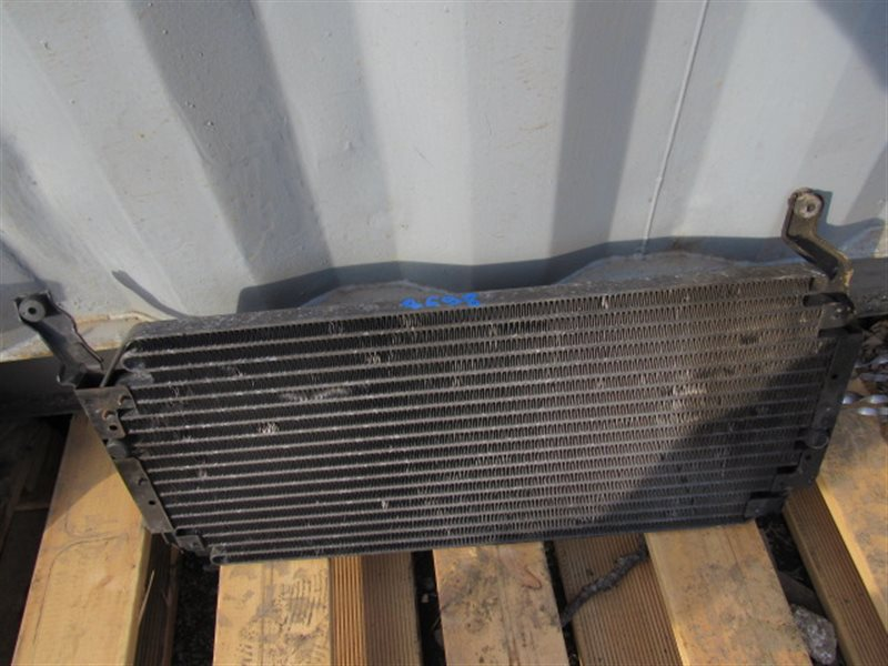 Радиатор кондиционера Toyota Celica ST185 3SGTE