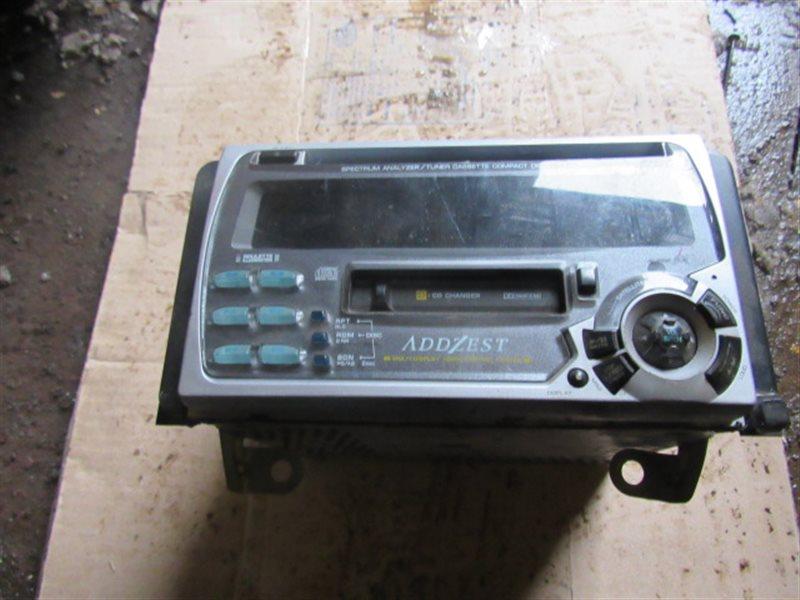 Магнитола Toyota Celica ZZT231 2ZZ-GE