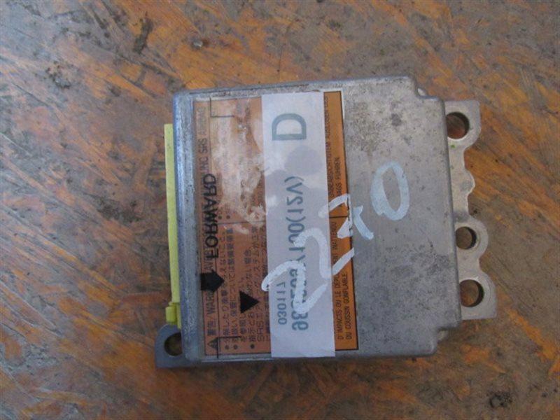 Блок управления airbag Nissan Nissan J31 VQ23DE