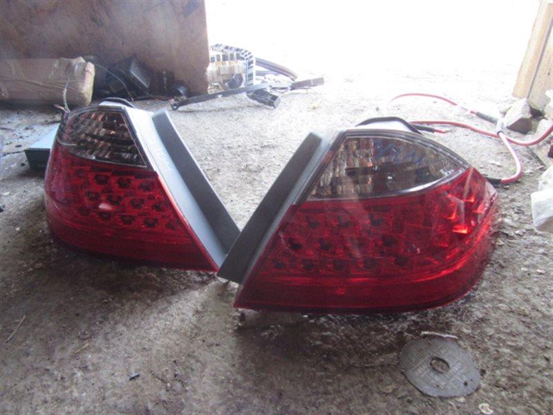 Стоп-сигнал Honda Inspire UC1 J30A 2005 левый