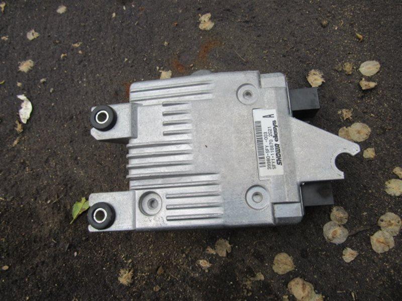 Электронный блок Honda Inspire UC1 J30A 2005