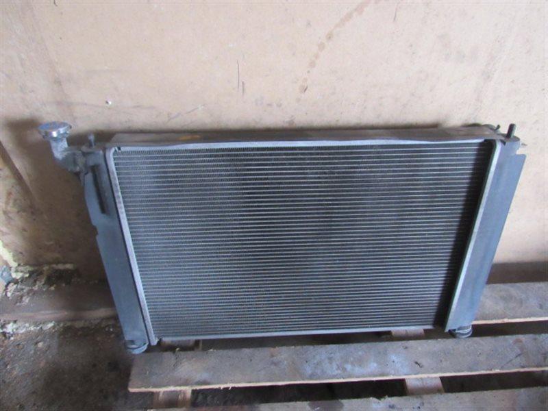Радиатор основной Toyota Premio AZT240 1AZ