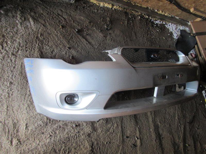 Бампер Subaru Legacy BL5 передний