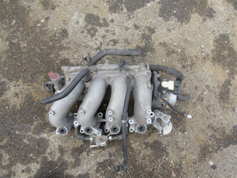 Дроссельная заслонка Nissan Nissan PNW11 SR20DET