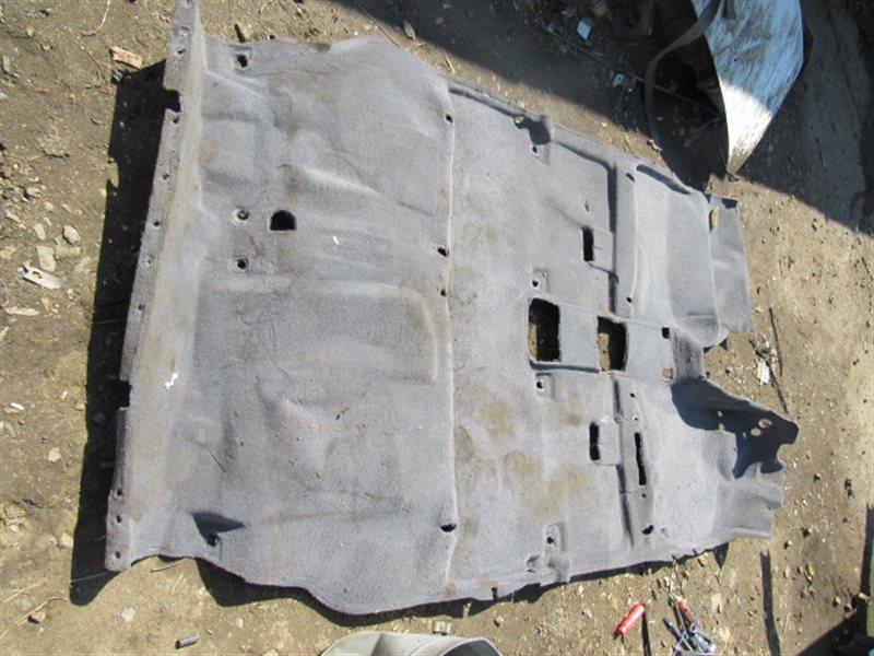Ковровое покрытие Toyota Harrier MCU15 1MZ