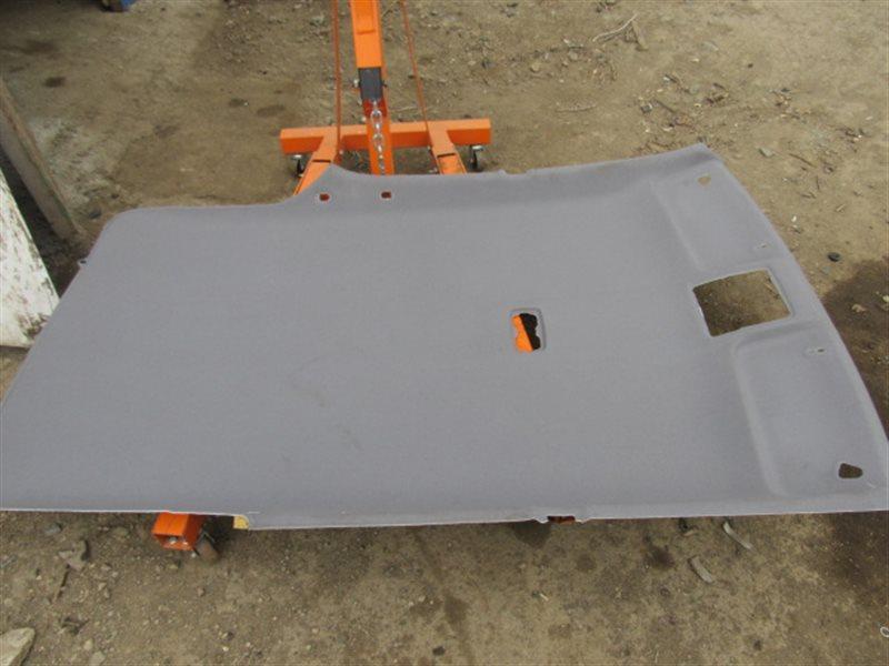 Обшивка потолка Toyota Harrier MCU15 1MZ