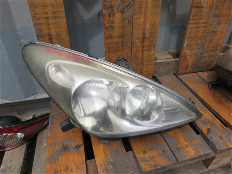 Фара Toyota Windom MCV30 1MZ-FE 2003 правая
