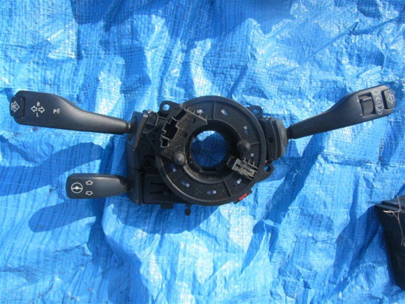 Шлейф-лента air bag Bmw X5 E53 N62B44 2005