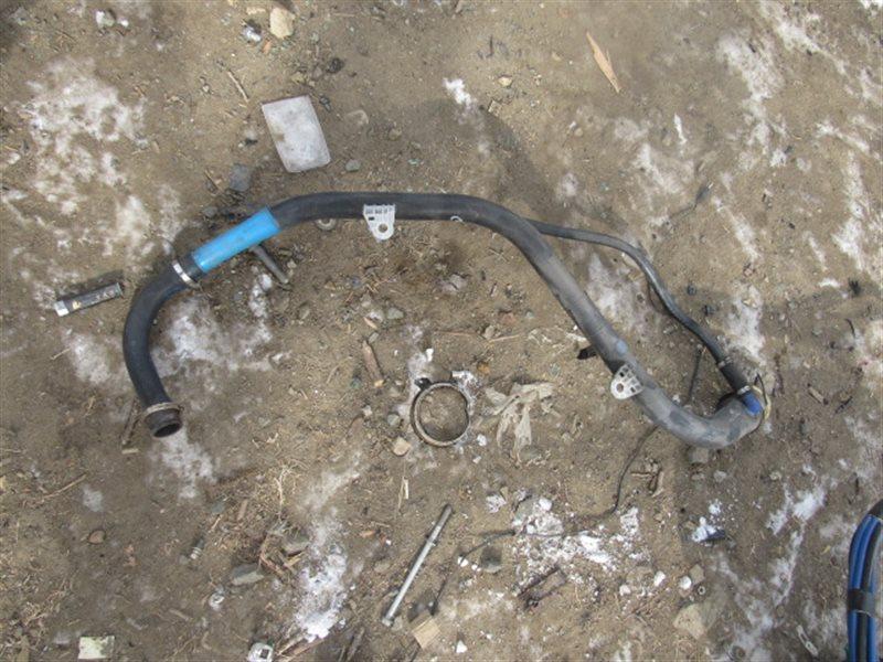 Горловина топливного бака Bmw X5 E53 N62B44 2005