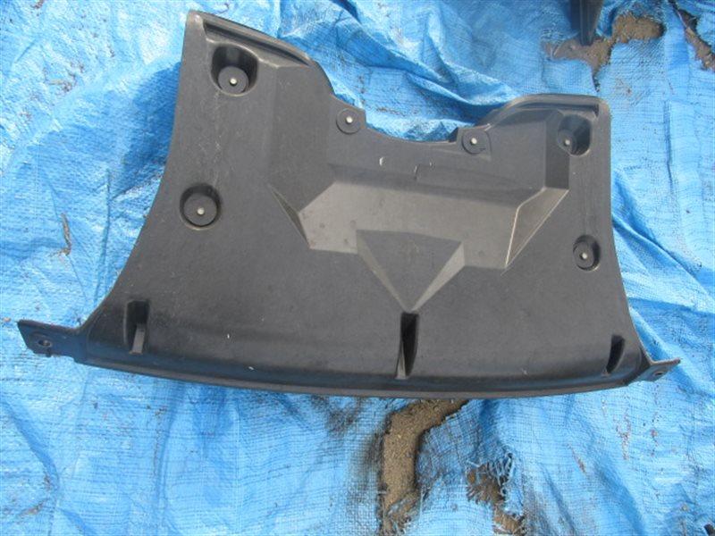 Воздухозаборник Bmw X5 E53 N62B44 2005