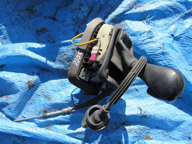 Селектор акпп Bmw X5 E53 N62B44 2005