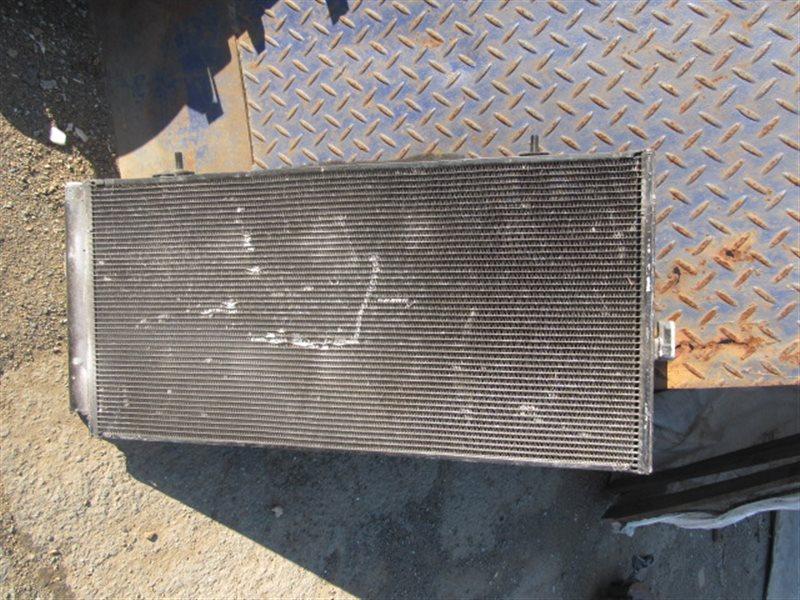 Радиатор кондиционера Subaru Legacy BP5