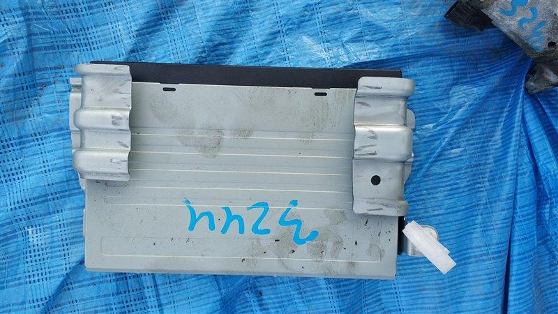 Блок управления навигацией Toyota Harrier MCU15 1MZ-FE 2001