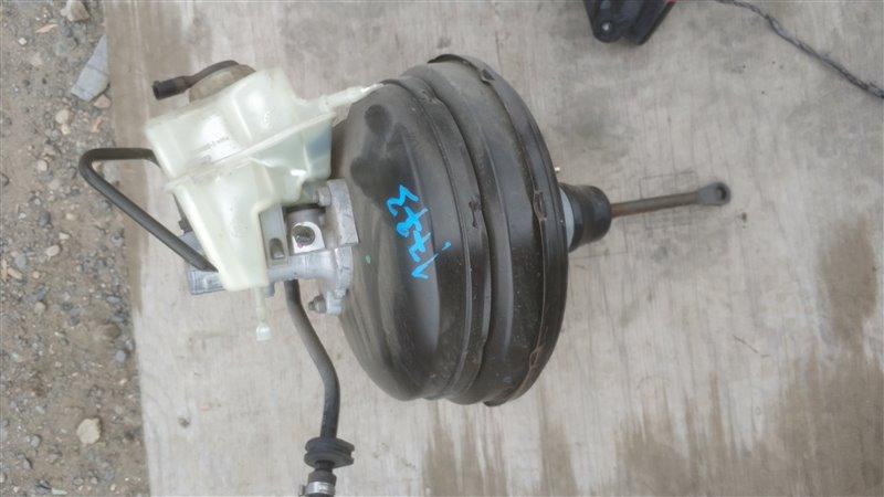 Главный тормозной цилиндр Bmw X5 E53 M54B30 2004