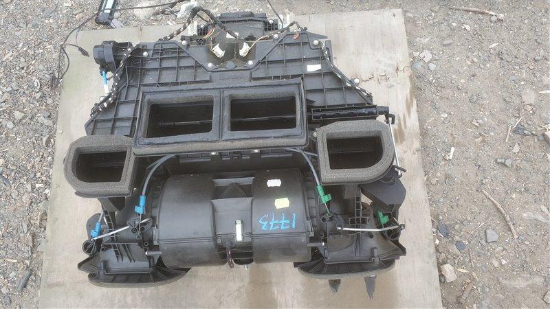 Печка Bmw X5 E53 M54B30 2004