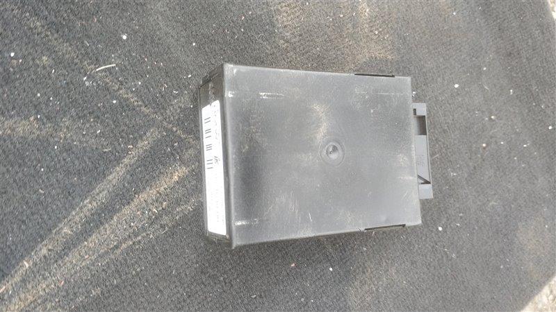 Система подачи воздуха Bmw X5 E53 M54B30 2004
