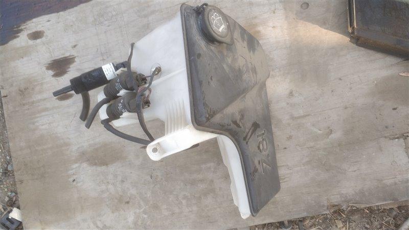 Бачок стеклоомывателя Bmw X5 E53 M54B30 2004