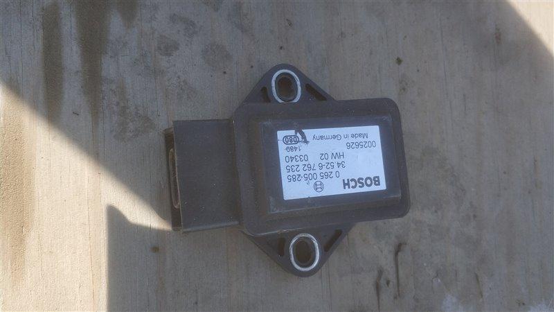 Датчик ускорения Bmw X5 E53 M54B30 2004