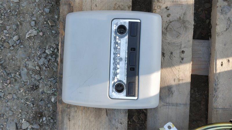 Плафон Bmw X5 E53 M54B30 2004