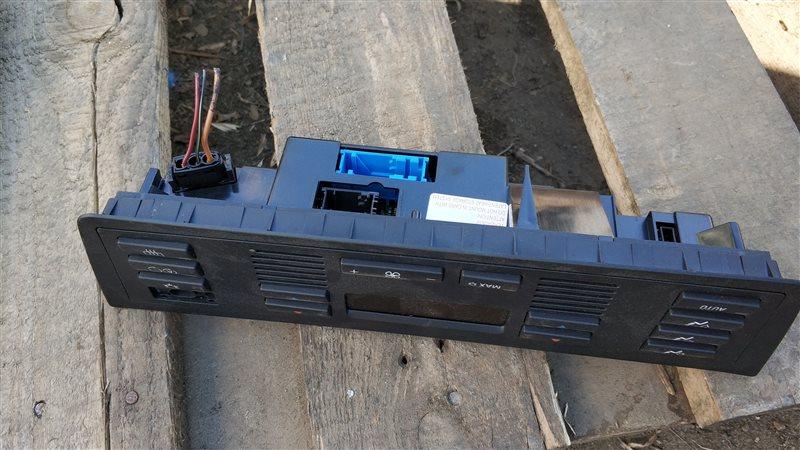 Блок управления климат-контролем Bmw X5 E53 M54B30 2005