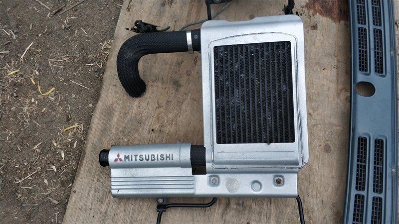 Интеркуллер Mitsubishi Pajero V46W 4M40 1994