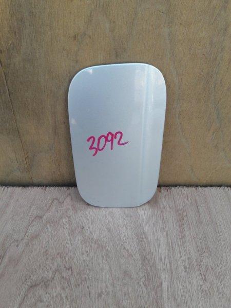 Лючок топливного бака Bmw 7-Series E65 N62B44A 2003