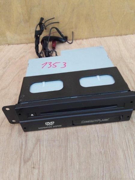 Блок управления навигацией Bmw X5 E53 M54B30 2004