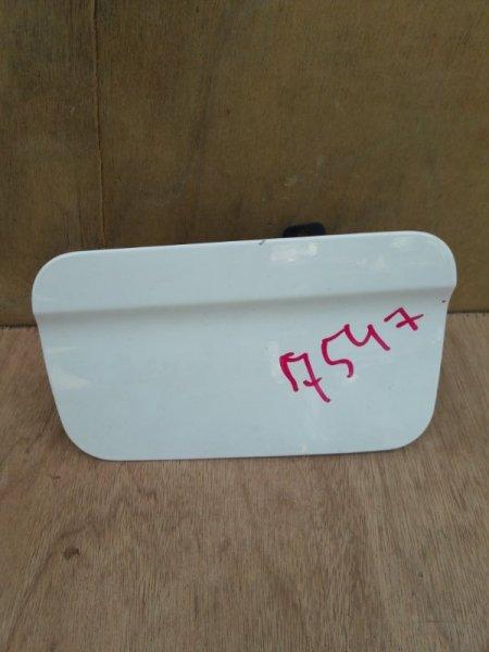 Лючок топливного бака Bmw X5 E53 M54B30 2006