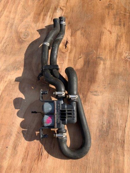 Клапан печки Bmw X5 E53 M54B30 2006