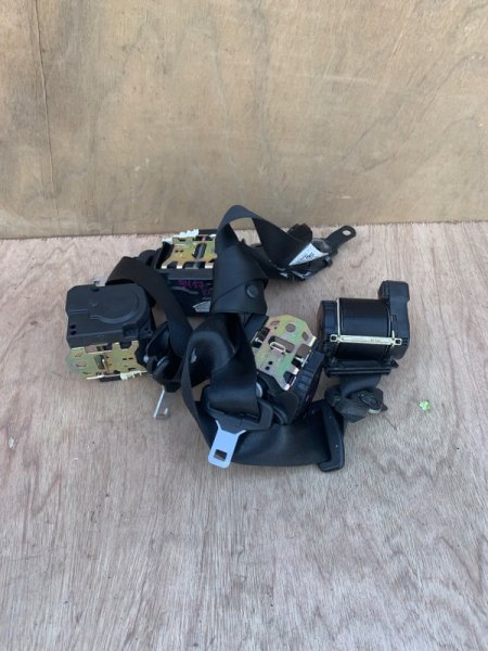 Ремень безопасности Bmw X5 E53 M54B30 2006