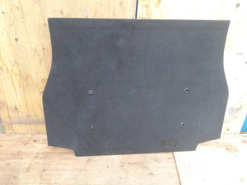 Пол багажника Bmw X5 E53 M54B30 2006