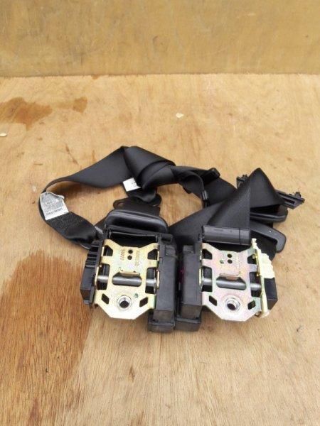 Ремень безопасности Bmw X5 E53 M54B30 2004 передний