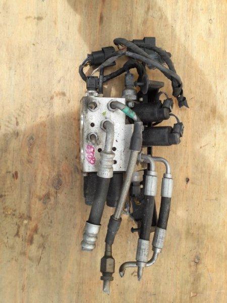 Главный тормозной цилиндр Bmw 7-Series E65 N62B44A 2003