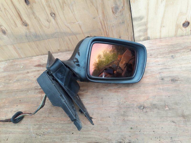 Зеркало Bmw 7-Series E65 N62B44A 2003 правое
