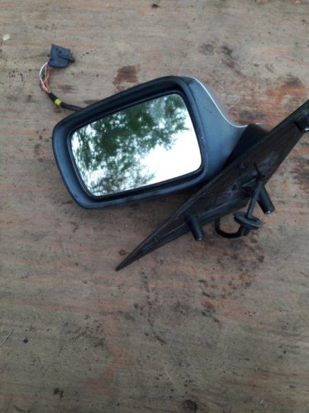 Зеркало Bmw 7-Series E65 N62B44A 2003 левое
