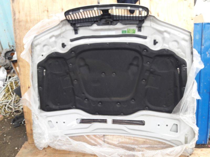 Капот Bmw 7-Series E65 N62B44A 2003