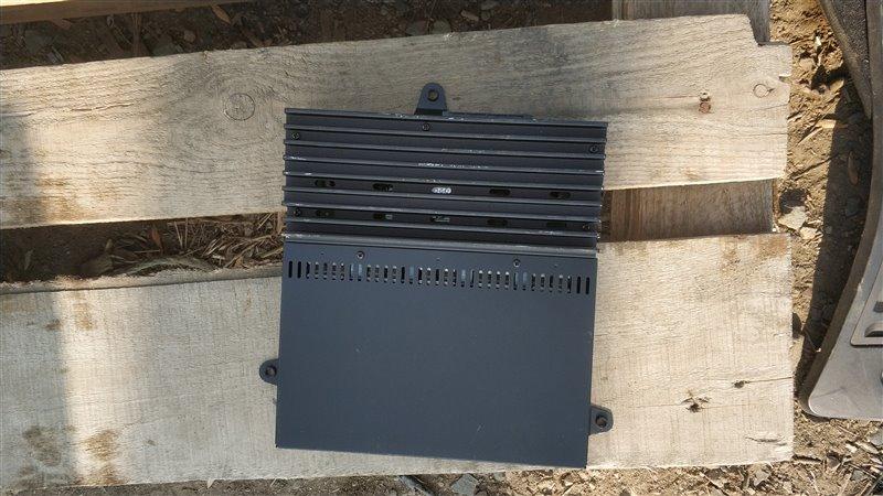 Усилитель аудиосистемы Bmw X5 E53 M54B30 2005