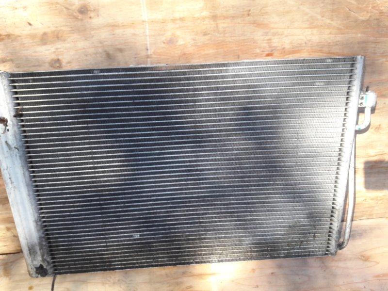 Радиатор кондиционера Bmw 7-Series E65 N62B44A 2003