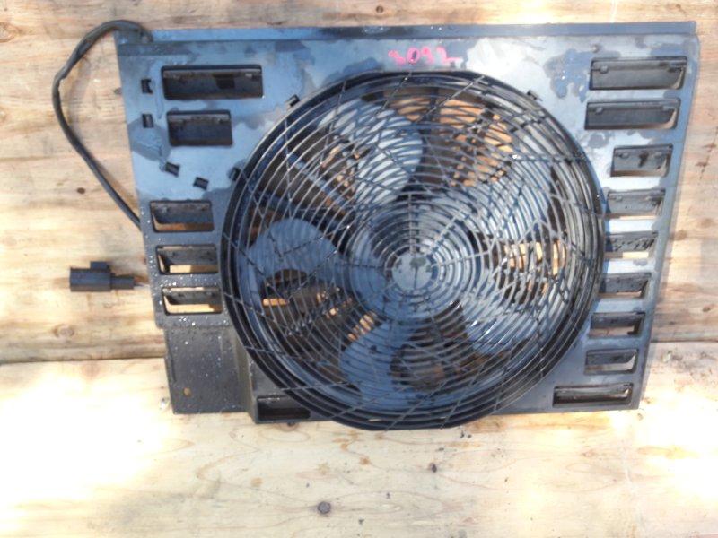 Вентилятор радиатора кондиционера Bmw 7-Series E65 N62B44A 2003