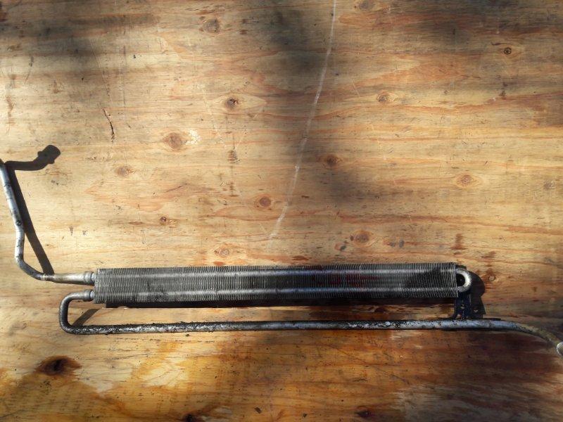 Радиатор масляный Bmw 7-Series E65 N62B44A 2003