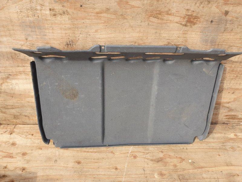 Обшивка багажника Bmw 7-Series E65 N62B44A 2003