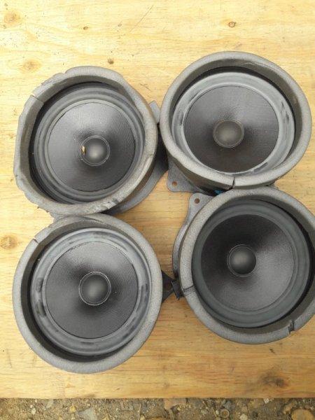 Комплект динамиков Bmw X5 E53 M54B30 2004