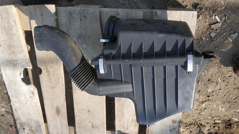 Корпус воздушного фильтра Bmw X5 E53 M54B30 2005