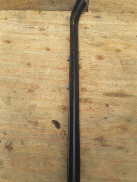 Накладка на порог Bmw X5 E53 M54B30 2006