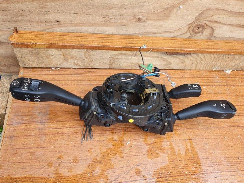 Шлейф-лента air bag Bmw X5 E53 M54B30 2006