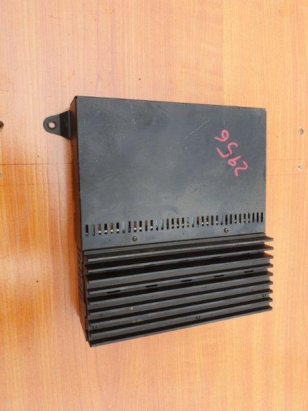 Усилитель аудиосистемы Bmw X5 E53 M54B30 2006
