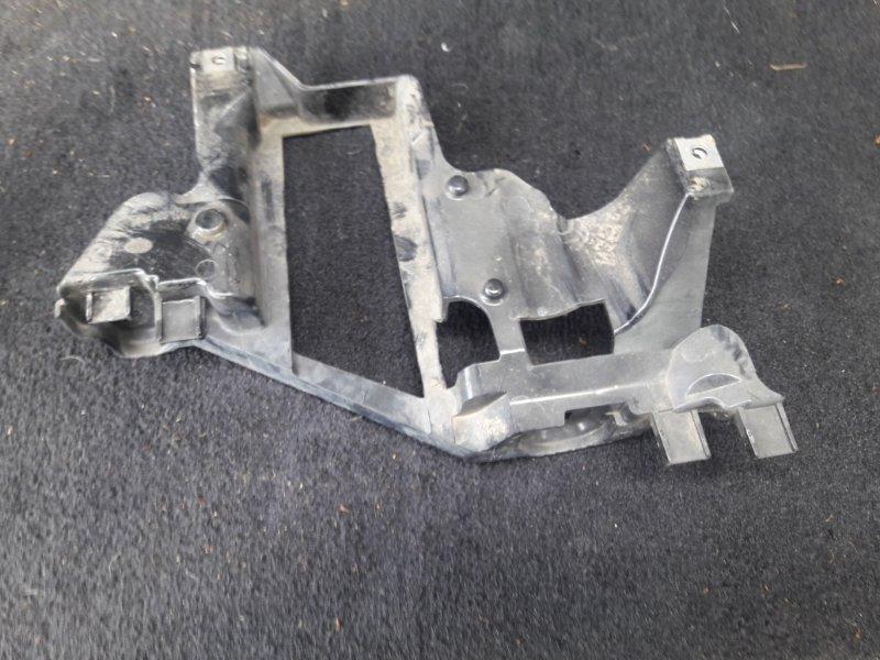 Крепление фары Bmw X5 E53 M54B30 2004 переднее правое